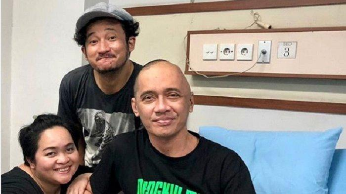 Agung Hercules Sakit, Sinyorita Esperanza Terkejut Melihat Perubahan Sahabatnya yang Kini Berbeda