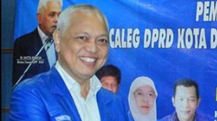 Wacana Poros Partai Islam, Loyalis Amien Rais: Di Pemilu 2024 Partai Ummat Lawan PDIP