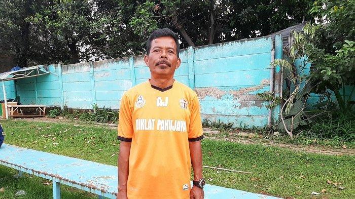 Suka Duka Pemilik Diklat Paku Jaya, Sulit Buat Tim Liga 3 Hingga Sasar Tarkam untuk Senior