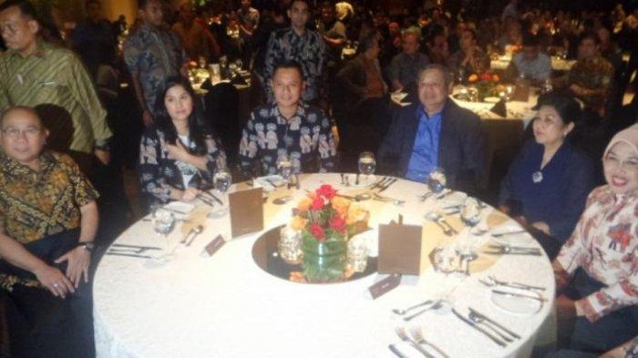 Agus Yudhoyono: Saya Sudah Move On dari Kekalahan Pilkada DKI