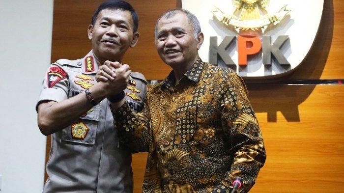 DAFTAR Penasihat Ahli Kapolri, Ada Eks Ketua KPK, Pengamat Bilang Agar Terhindar dari Kriminalisasi