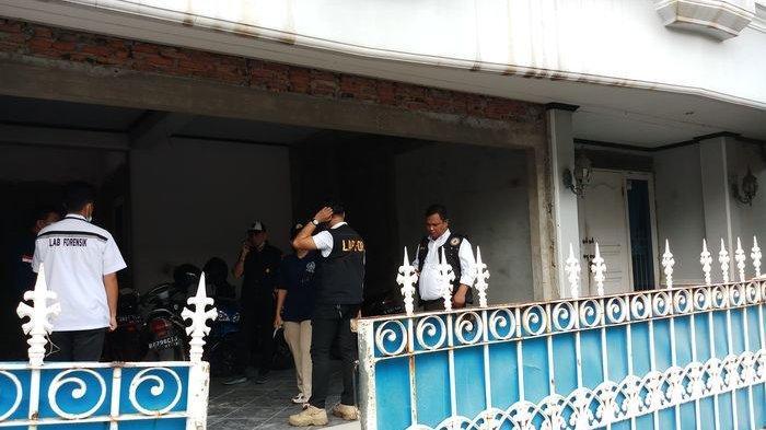 Perumahan Ketua KPK Agus Rahardjo Minim Pengamanan dan Rawan Maling