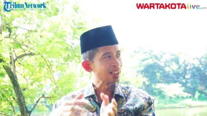 Kisah Hidup Wakil Ketua DPRD Kabupaten Bogor Agus Salim, Keturunan Sunan Kudus