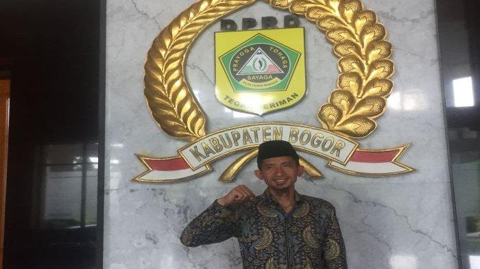 Ini Tanggapan Wakil Ketua DPRD Kabupaten Bogor Agus Salim Soal LKPJ Bupati Bogor 2020