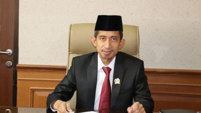 Kisah Hidup Wakil Ketua DPRD Kabupaten Bogor Agus Salim, Sempat Jadi Kuli Bangunan