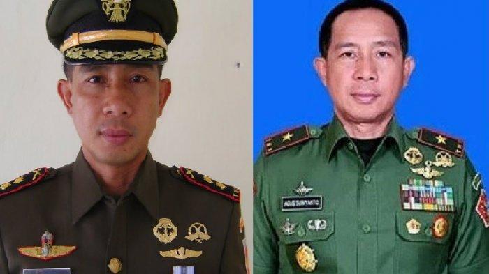 Profil Danpaspampres Baru Agus Subiyanto, Ternyata Pernah Jabat Dandim Solo Saat Jokowi Wali Kota