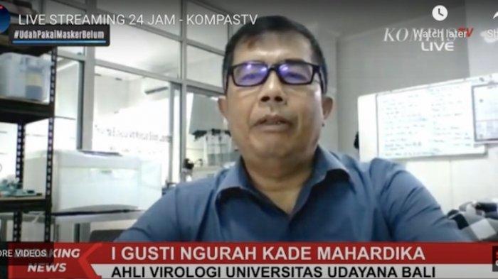 Pandemi Covid-19 Dinilai akan Berakhir Jika 70 Persen Penduduk Sudah Divaksinasi