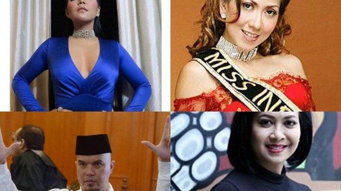 Daftar 14 Artis Gagal ke Senayan dari Dapil Jatim 50 Persen Dari Partai Nasdem Pendukung Jokowi