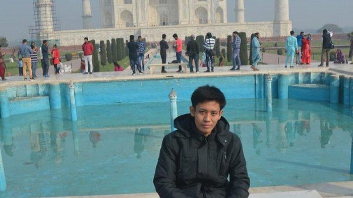 Cerita Mahasiswa Indonesia Menimba Ilmu di India saat  Badai Virus Corona