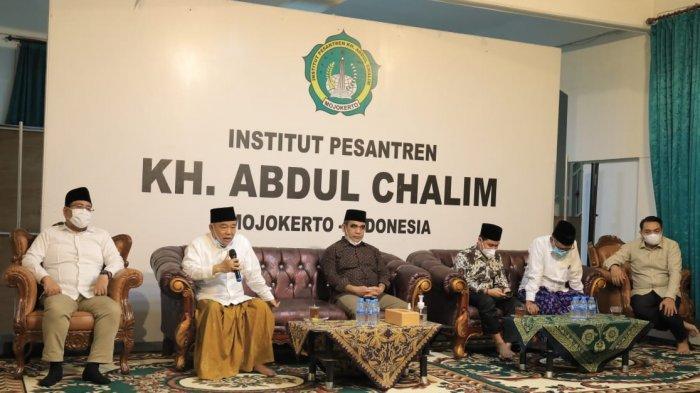 Kualitas Pendidikan Bangsa Menurun Sejak Pandemi, Ahmad Muzani Sebut Peta Jalan Pendidikan Solusinya