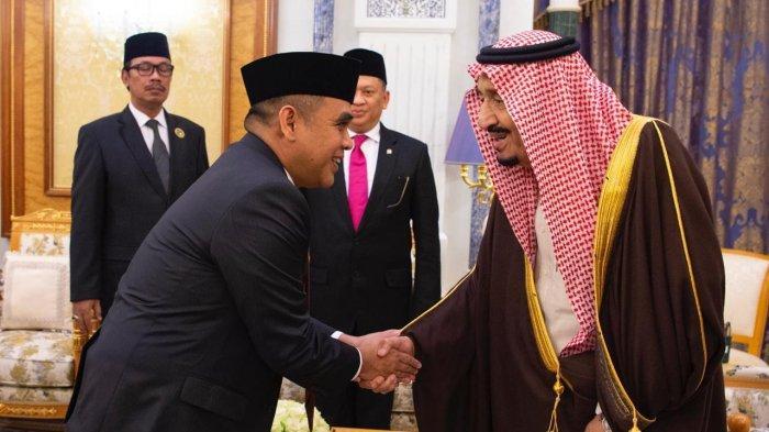 Minta Tambah Kuota Haji Satu Persen, Ahmad Muzani : Berkurang Masa Tunggu Minimal Sepuluh Tahun