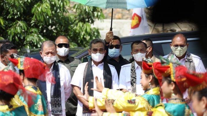Potensi Sumatera Barat Jadi Lokasi Wisata Halal Indonesia Taraf Internasional, Ini Kata Ahmad Muzani