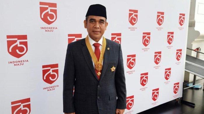 Bantu Korban Bencana Banjir, Ahmad Muzani Instruksikan Potong Gaji Anggota DPR RI Fraksi Gerindra