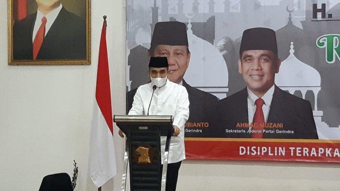 Representasi Rakyat, Ahmad Muzani Minta Kader Partai Gerindra Dekat dengan Ulama