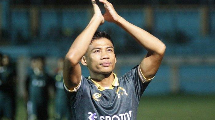 Ahmad Noviandani Tidak Larut Dalam Kesedihan Setelah Timnya Kalah 1-3 Dari Persebaya