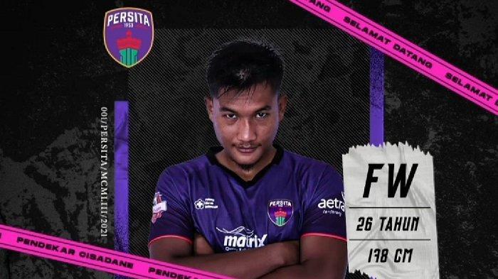 Persita Tangerang Rekrut Ahmad Nur Hardianto yang Baru Dilepas Bhayangkara FC