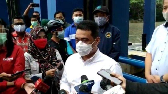 Peringatan Bagi Warga Jakarta, Siapkan Rp5 Juta Jika Menolak Divaksin Covid-19
