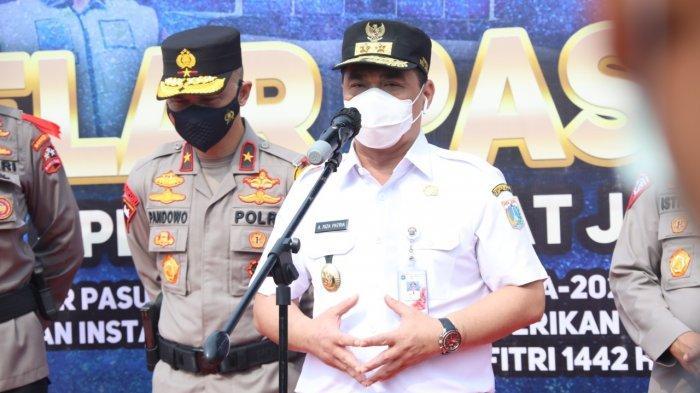 Ariza Minta Warga Terapkan Prokes 3M dan Ingatkan Bahaya Varian Covid-19 dari Luar Negeri