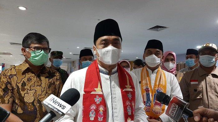Kasus Covid-19 di Jakarta Melonjak 65 Persen Usai Lebaran, Wagub DKI Duga 2 Hal Ini Jadi Penyebabnya