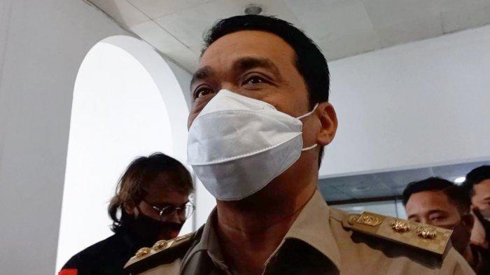 Tidak Melarang Kreativitas, Wagub DKI Jakarta Ahmad Riza Patria Minta Jakarta Tak Dinodai Vandalisme