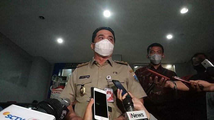 Diperiksa 8 Jam, Wagub DKI Jakarta Ahmad Riza Patria Dicecar 46 Pertanyaan