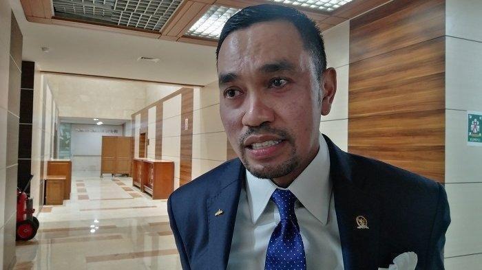 Kasus Covid-19 di Jakarta Meningkat, Ahmad Sahroni: Jangan Sampai Seperti India Mayat Bergelimpangan