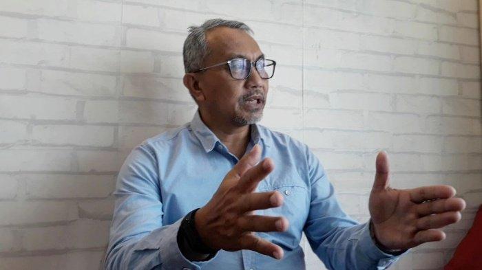 Syaikhu Menilai Manuver Gerindra Ajukan 4 Cawagub DKI Tidak Memiliki Etika Politik dan Tak Komitmen