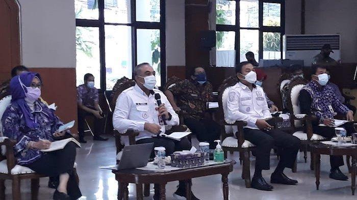 Ahmed Zaki Minta Seluruh Rumah Sakit di Tangerang Selatan Laporkan ke Aplikasi SIRS