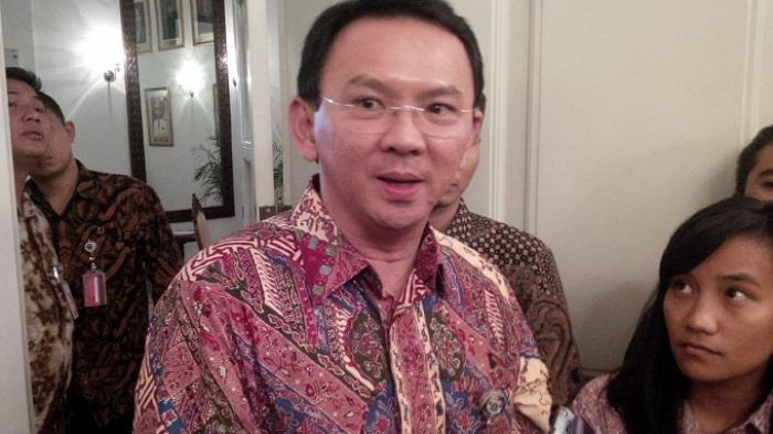 Dinilai Buruk oleh BPK, Ahok Malah Salahkan Pemerintahan Foke