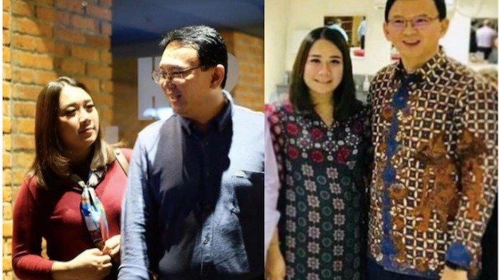 Hanif Dhakiri Sarapan Bareng Ahok, Mantan Menteri Jokowi Ini Ungkap Sebentar Lagi Istri BTP Lahiran