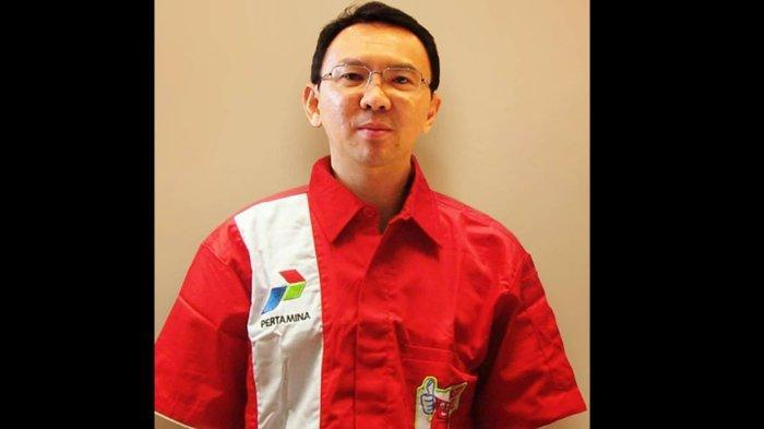 Amini Pernyataan Ahok Soal Pertamina, Refly Harun Sebut Direksi BUMN Dayang-dayang Menteri