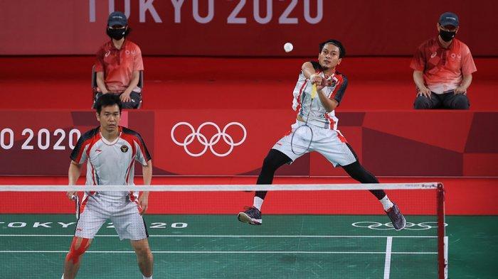 Ini Catatan Mengerikan Lawan The Daddies di Semifinal Olimpiade Tokyo 2020