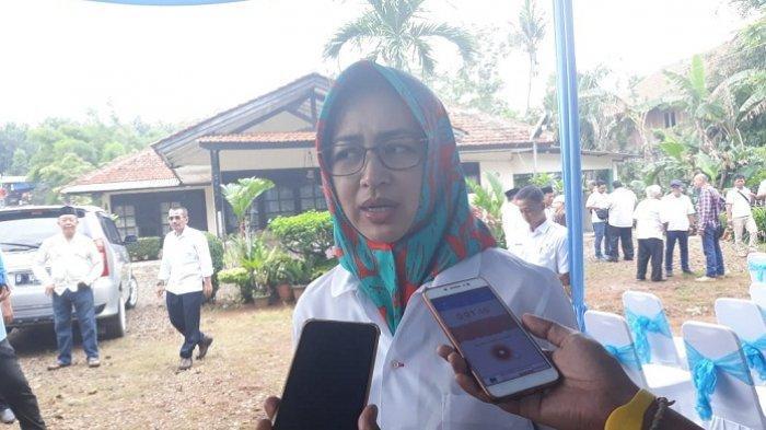 Airin Rachmi Diany Keluarkan Instruksi Wali Kota Hindari Penggunaan Plastik