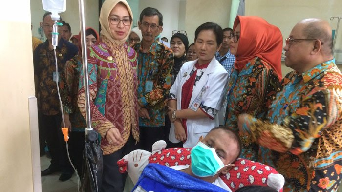 Bertemu Jokowi, Wali Kota Se-Indonesia Minta Naik Gaji