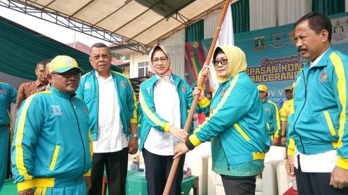 9 Cabang Olahraga Unggulan Tangerang Dipersiapkan Untuk Rebut Juara Umum Porprov Banten 2022