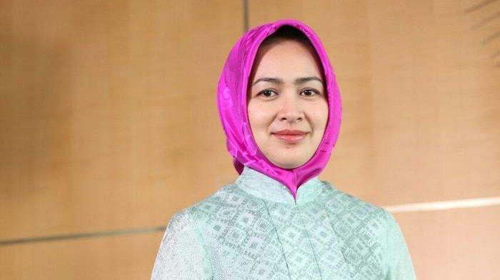 Sosok Kartini Bagi Airin Rachmi Diany