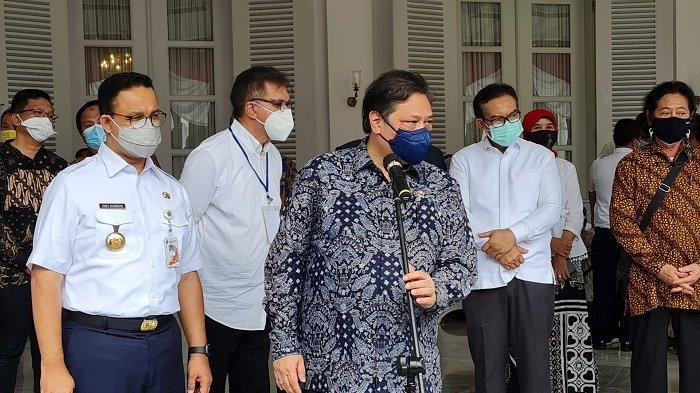 Pilpres 2024, CSIS: Gaya Komunikasi Politik Airlangga Hartarto Berpeluang Naikkan Elektabilitas