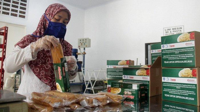 Aitamie dan Probarz, Hasil Kolaborasi Danone SN dan LIPI untukDukung Nutrisi Anak di Masa Pandemi