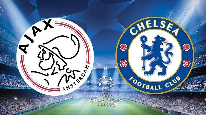 Chelsea Percaya Diri Hadapi Ajax Amsterdam