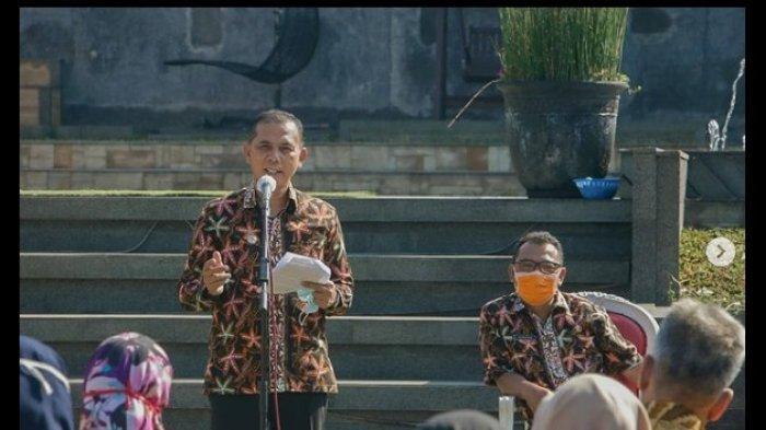 Profil Wali Kota Cimahi Muhammad Priatna yang Diciduk KPK, Pengusaha dan Ketua DPC PDIP Kota Cimahi