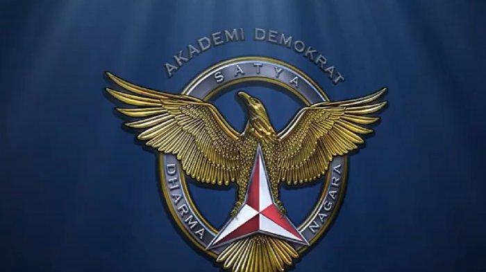 Mirip Akademi Militer, Akademi Demokrat Sudah Lantik Lulusan Pertamanya, Langsung Dinas di DPR RI