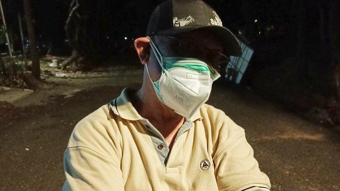 Bisnis Jual Beli Mobil Rolls-Royce Sepi Gegara Pandemi, Akam Kini Jadi Petugas Kremasi di Tegal Alur