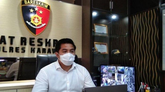 Lima Hari Dicari Polisi, Pembunuh Siswi SMP di Karawang Dibekuk Saat Tidur di Masjid di Kota Bandung