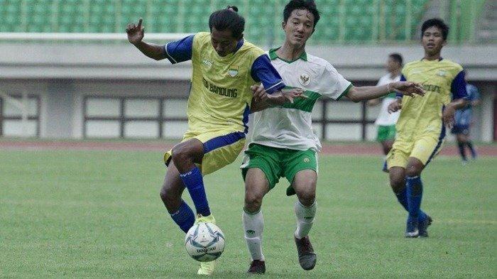 Piala Asia U-16 dan U-19 Terancam Ditunda AFC, Timnas Indonesia Tetap Ngebut Persiapan
