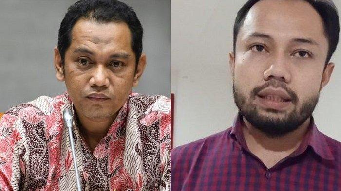 GUBERNUR Sulsel Ditangkap KPK, Aktivis ICW Donal Fariz Langsung Semprot Pimpinan KPK Nurul Ghufron