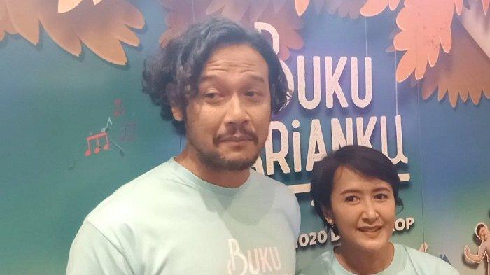 Syok dan Sedih, Widi Mulia Belum Jenguk Dwi Sasono Sejak Ditangkap dan Ditahan Polisi