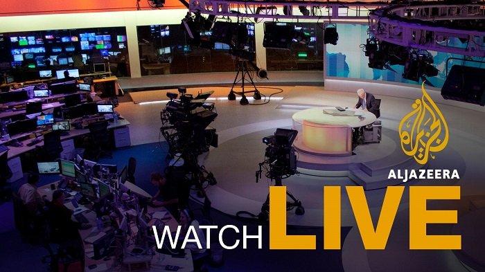 Begini Cara Mereka Melawan Para Pengeroyok Qatar yang Menuntut TV Al Jazeera Ditutup