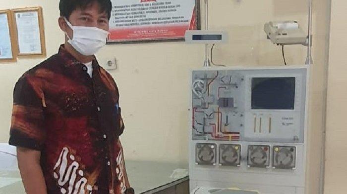 Proses Donor Plasma Konvalesen dari Penyintas Covid-19 Perlu Waktu Sekitar 2 Jam