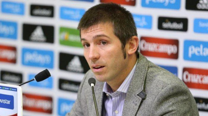 Petinggi Valencia Doakan Pelatih Albert Celades Meraih Sukses di Masa Depan