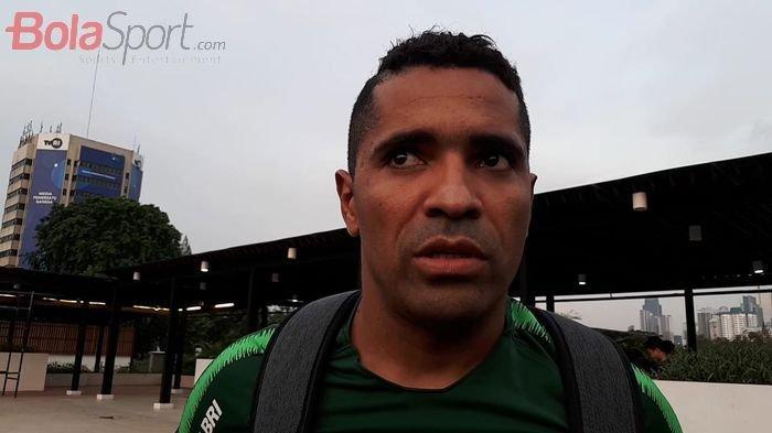 Alberto Goncalves Beberkan Kondisi Cederanya dan Serahkan Nasibnya di Timnas U-23 ke Indra Sjafri